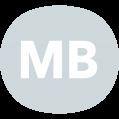 mb grey