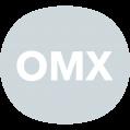 omx grey